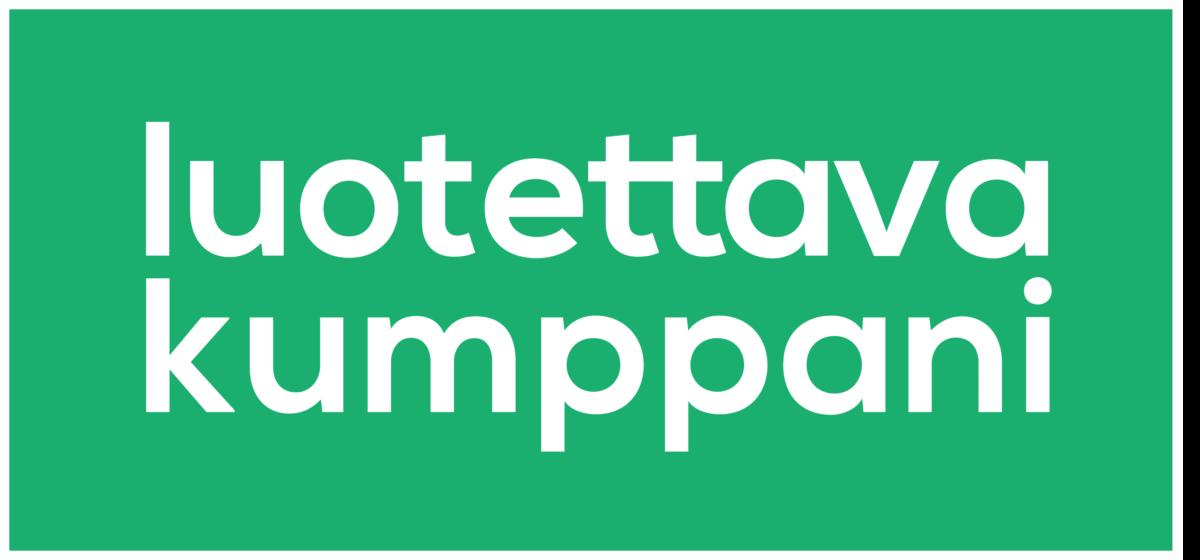 luotettava_kumppani_vihreäpohja_cmyk